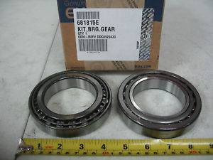 BULL GEAR BEARING KIT