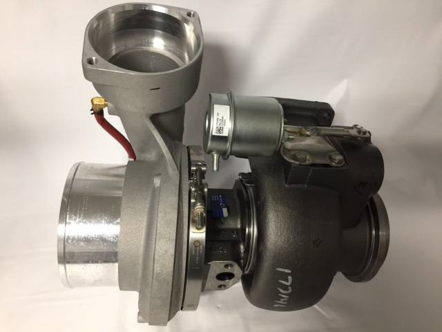 CAT 3406E C15 STOCK TURBOCHARGER