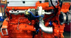 Diesel Power has been in the business of building and machining