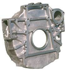 DETROIT DIESEL - 60 SERIES - FLYWHEEL HOUSING