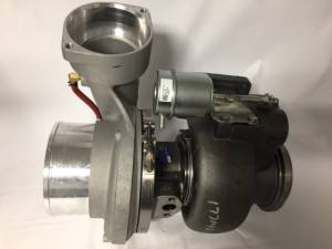 CATERPILLAR - 3406E - CAT 3406E C15 STOCK TURBOCHARGER