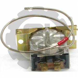 PAI - PAI - AIR CONDITIONING THERMOSTAT